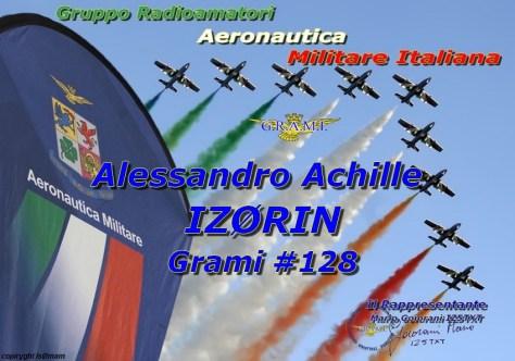 Radioamatori Aeronautica Militare