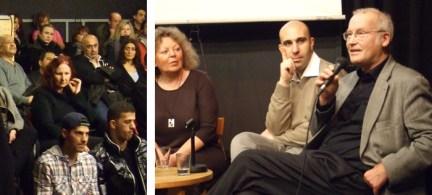 MEHRGENERATIONEN TALK – ein Partizipations- und Medienprojekt für junge Menschen aus Kreuzberg