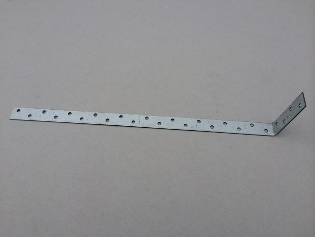 1m x 25mm Joist Strap