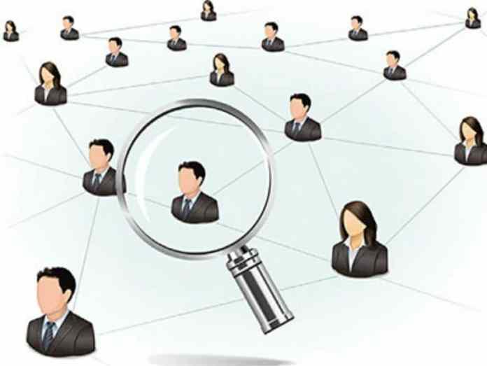 ricerca dei talenti