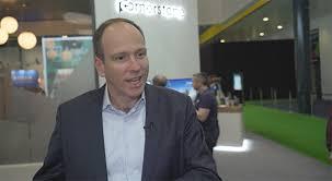 Vincent Belliveau, executive vice president and general manager Emea di Cornerstone OnDemand.
