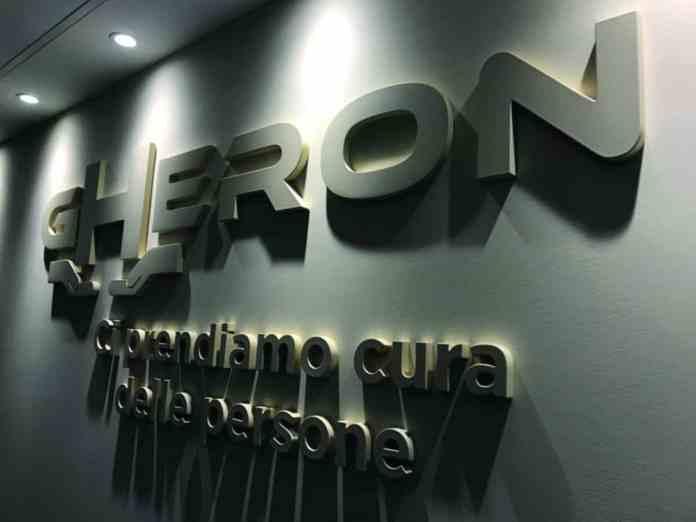 Gheron sanità
