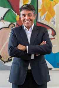 Raul Mattaboni - CEO e Vice Presidente di F2A