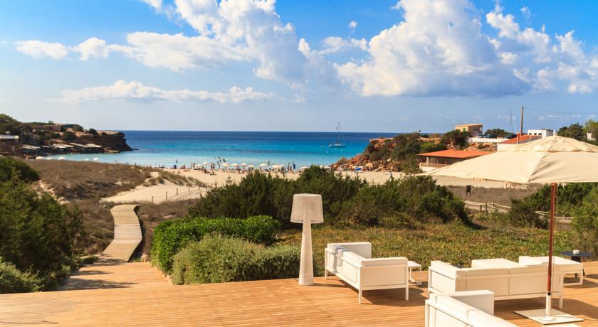 Hotel Cala Saona  Spa Formentera