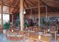Tanga Formentera bar ristorante locale