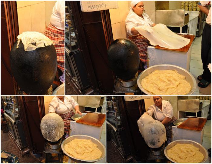 Fez Morocco market