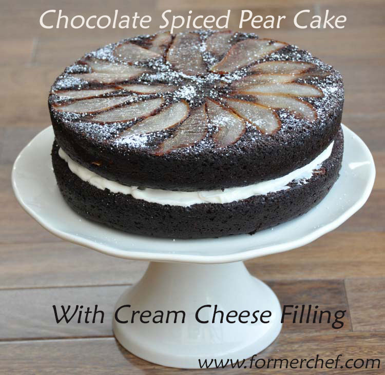 with Cream Cheese Filling