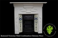 Wilsons Yard - Antique and Period Style Fireplaces ...