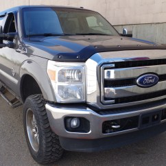 2016 Ford F150 Remote Start Wiring Diagram For A Switched Outlet F Hood Deflector Installation 2017 2018 Reviews