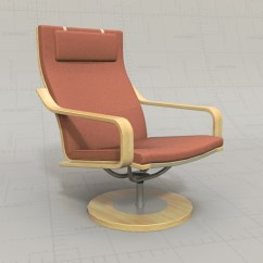 Poang Chairs Adult Shower Chair Ikea 3d Model Formfonts Models Textures