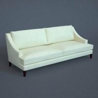 PB Landon sofa 3D Model - FormFonts 3D Models & Textures