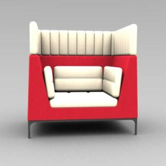 Desk Chair Office Max Z Shaped High Allermuir Haven 3d Model - Formfonts Models & Textures
