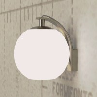 IKEA Minut Wall Lamp 3D Model