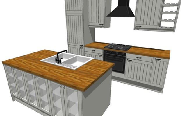Ikea Stat White 3d Model Formfonts 3d Models Textures