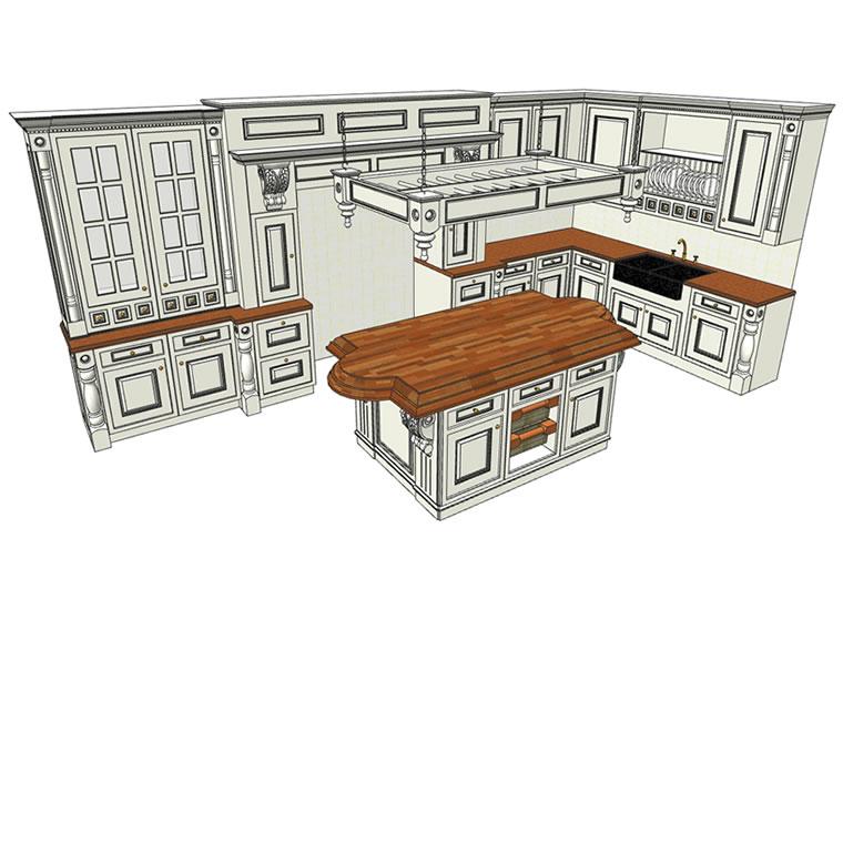revit kitchen cabinets | www.resnooze.com