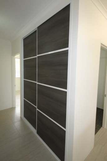 Multi Panel Cupboard Doors