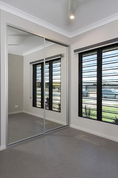 Mirror Doors Andrew Harvey BuildersNT
