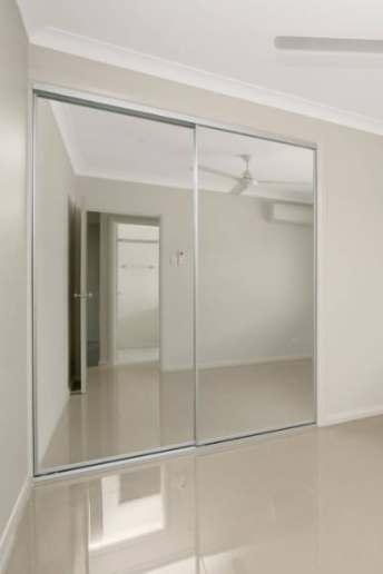 Mirror Sliding Doors Wardrobe
