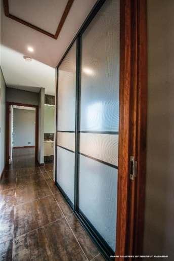 Hallway Cupboard Sliding Doors