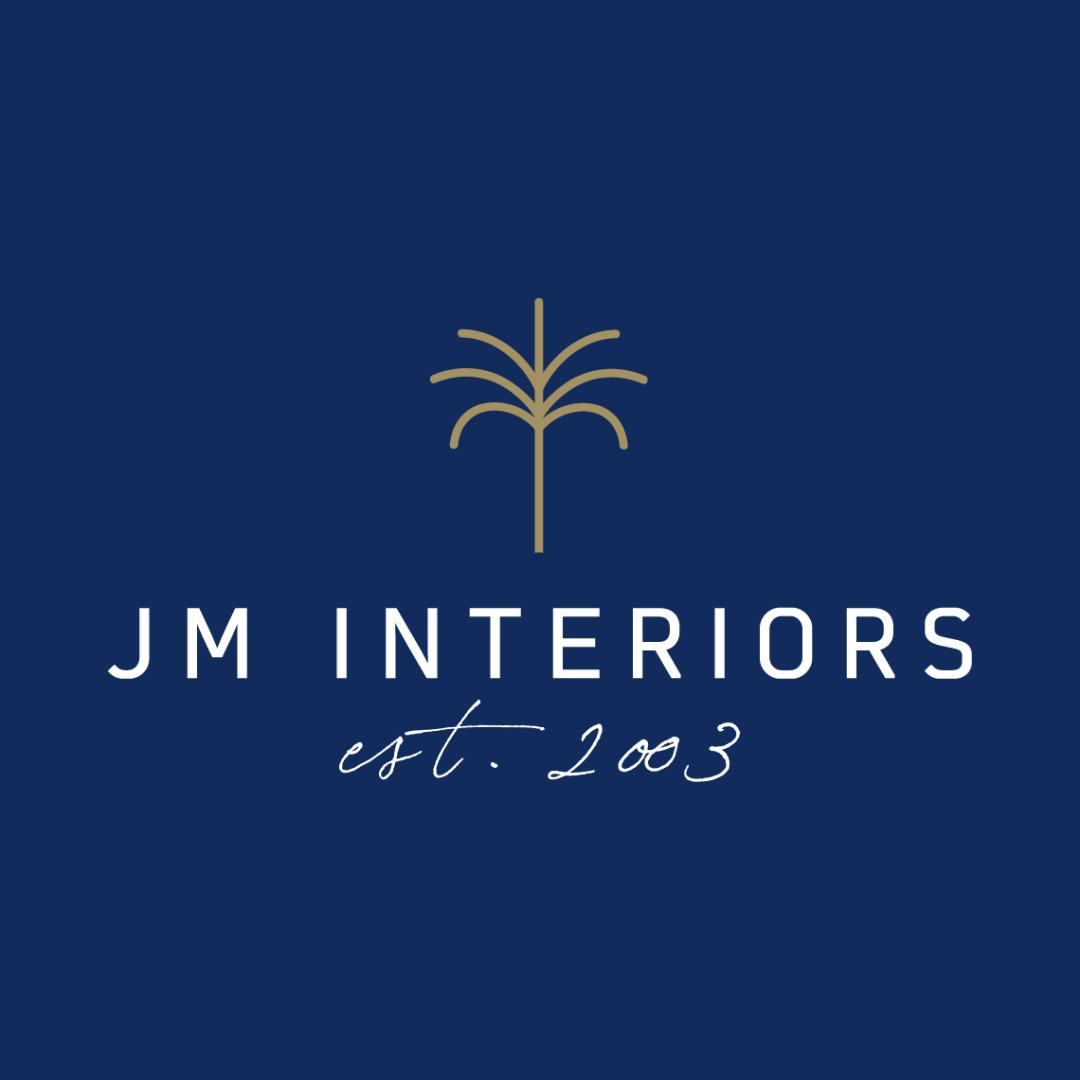 JM Interiors Logo