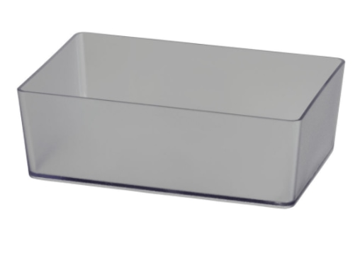 Rectangle Box for Board Tray