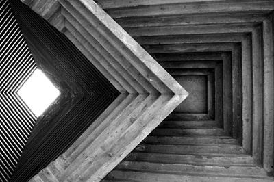 CARLO SCARPA  FORMIDABLE MAG  Architecture