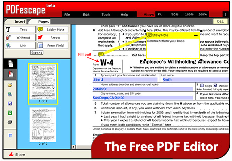 How to: Create and Fill PDF Forms in WordPress for FREE! - Formidable PRO2PDF