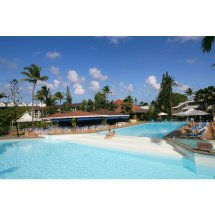 Voyage Guadeloupe La Crole Beach Tel & Spa 4