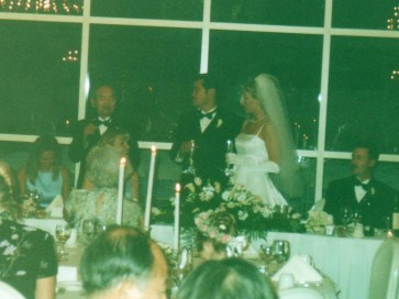 Wedding at Arden Hills Country Club