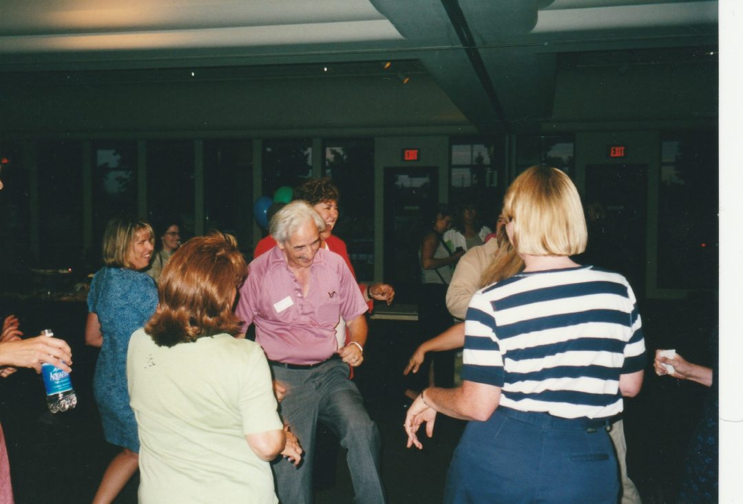 AFWPI dancing
