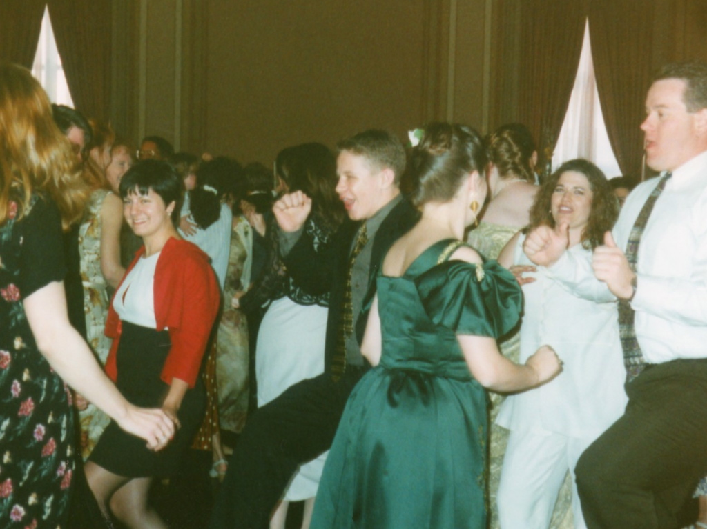 Capital Plaza Halls wedding