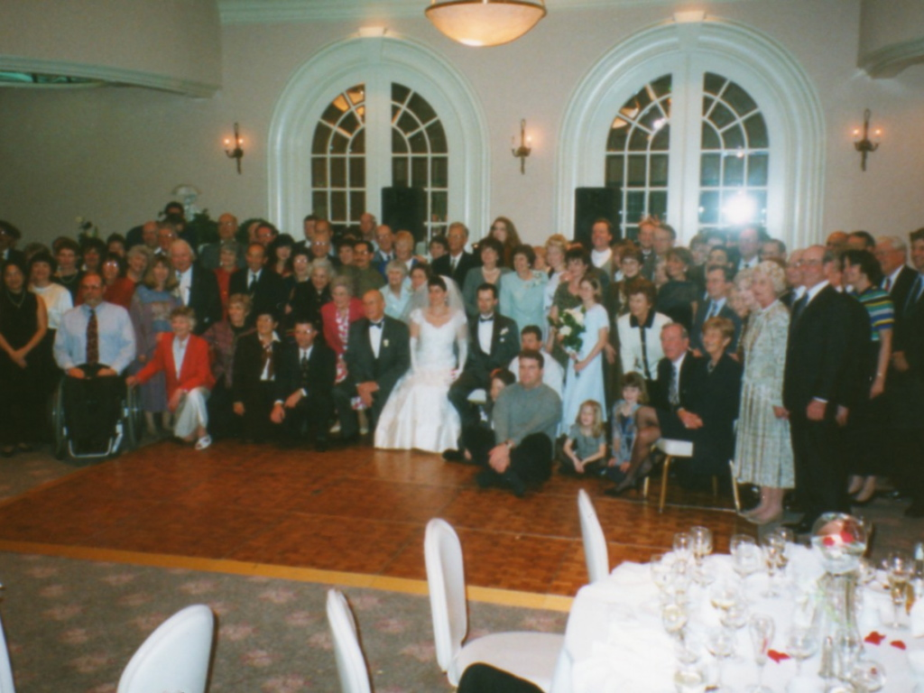 Sterling Hotel group photo