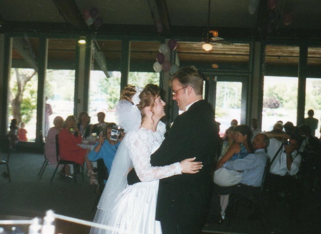 Rocklin first dance