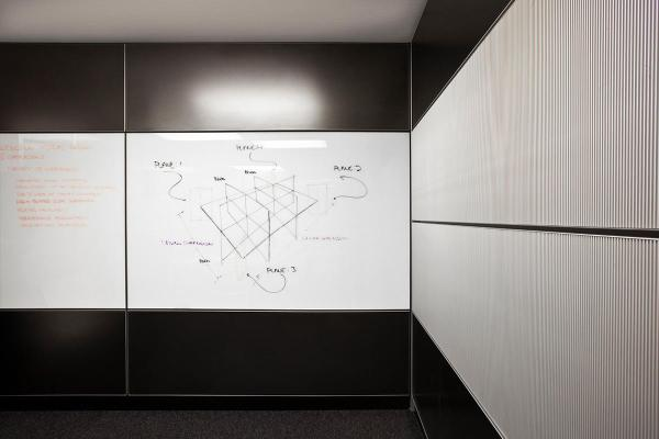 Magnetic Wall Board Panels