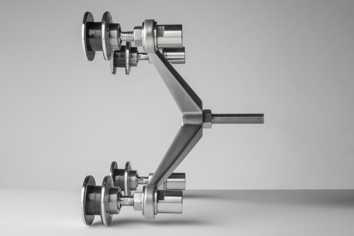 Spider Fittings Architectural FormsSurfaces India