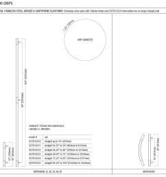 sextant door pulls sizes [ 1200 x 800 Pixel ]