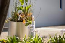 Universal Planter Outdoor Forms Surfaces