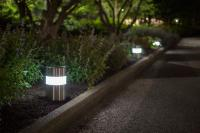 Light Column Pathway Bollard   Outdoor   Forms+Surfaces