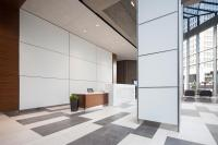 Bank of America Plaza | Forms+Surfaces