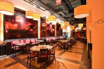 Rare Bar & Grill Forms Surfaces