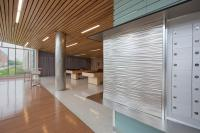 Stainless Steel Columns | Architectural | Forms+Surfaces