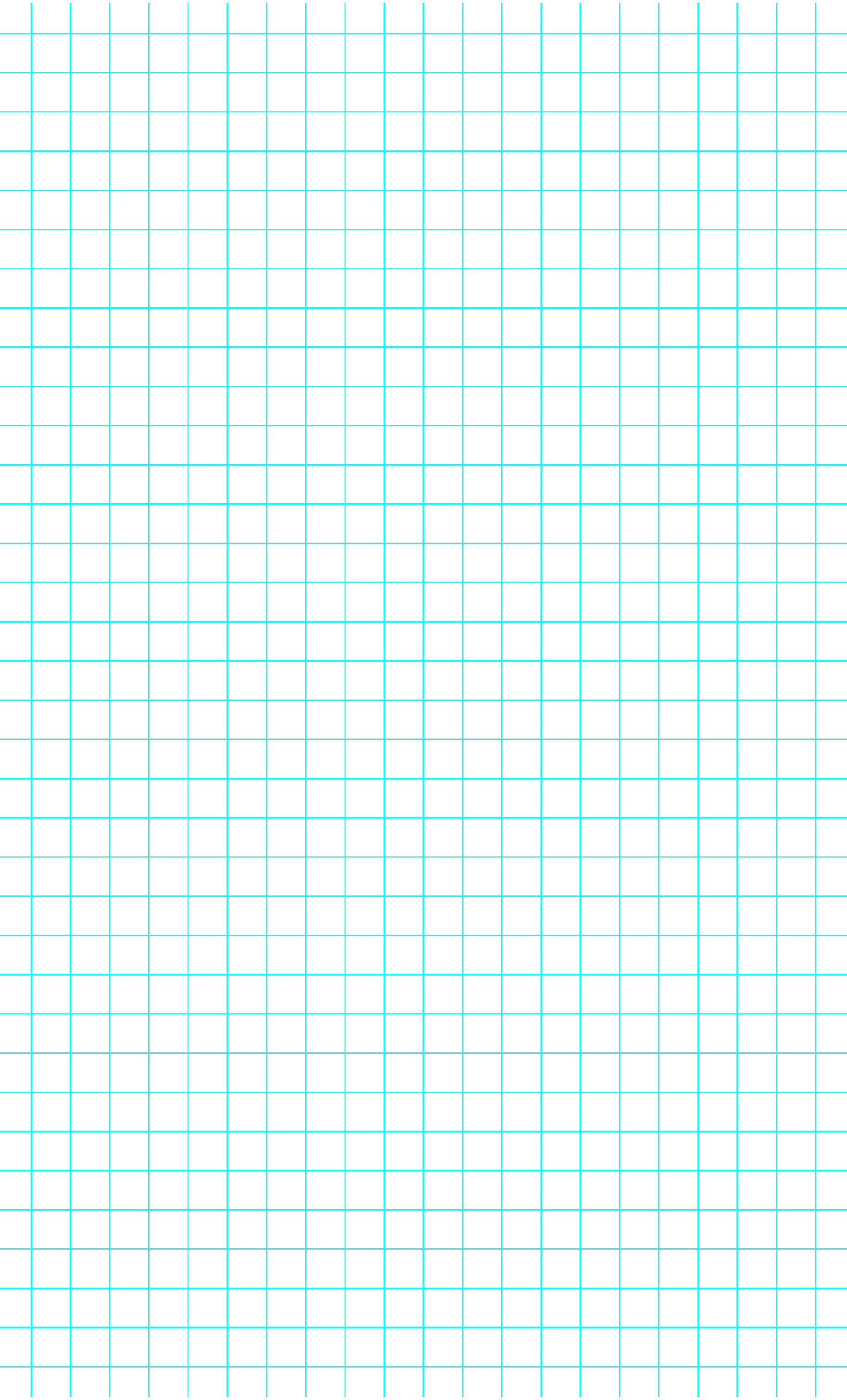 1 Line per cm Graph Paper on LegalSized Paper Free Download