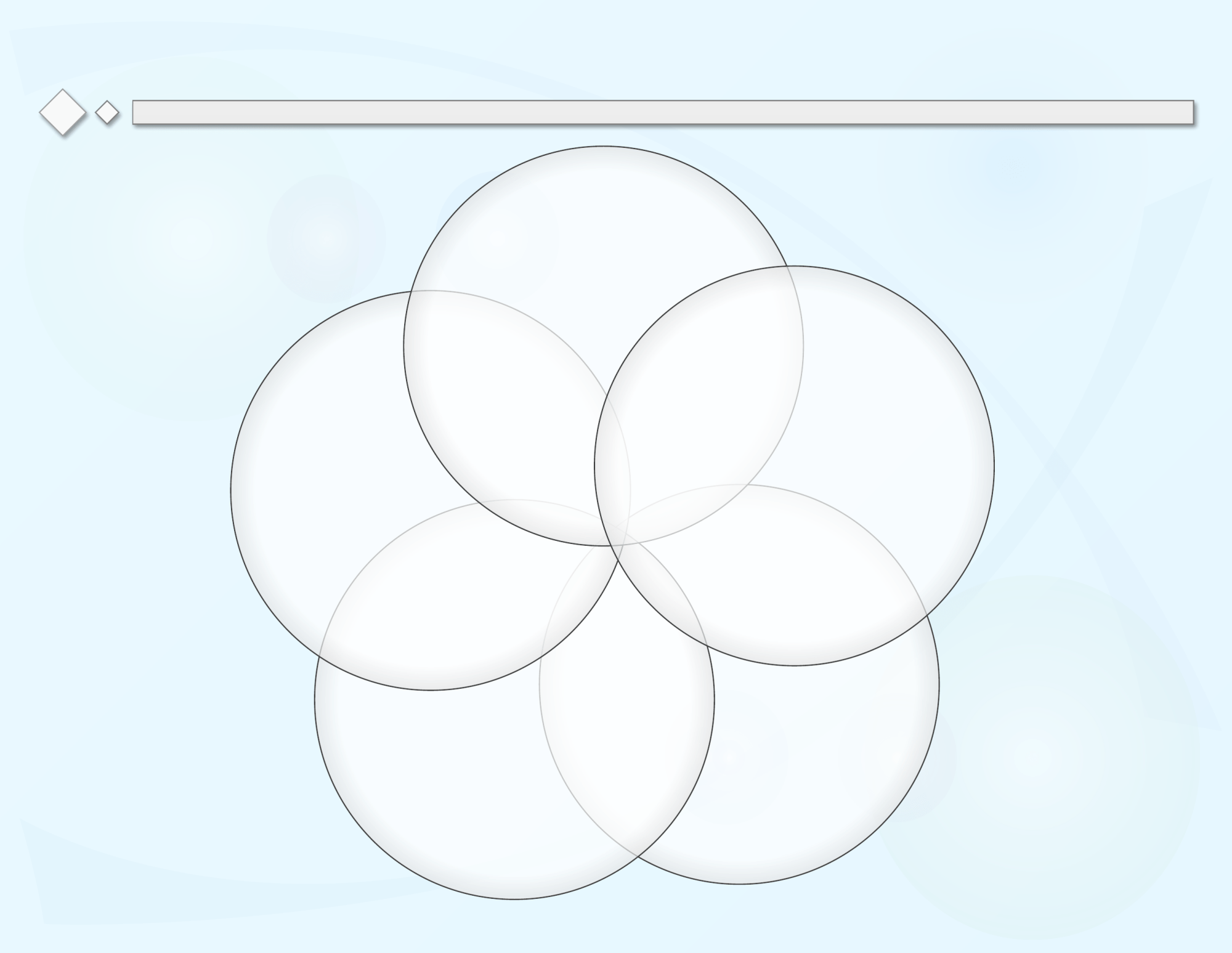 hight resolution of 6 circles venn diagram template free download