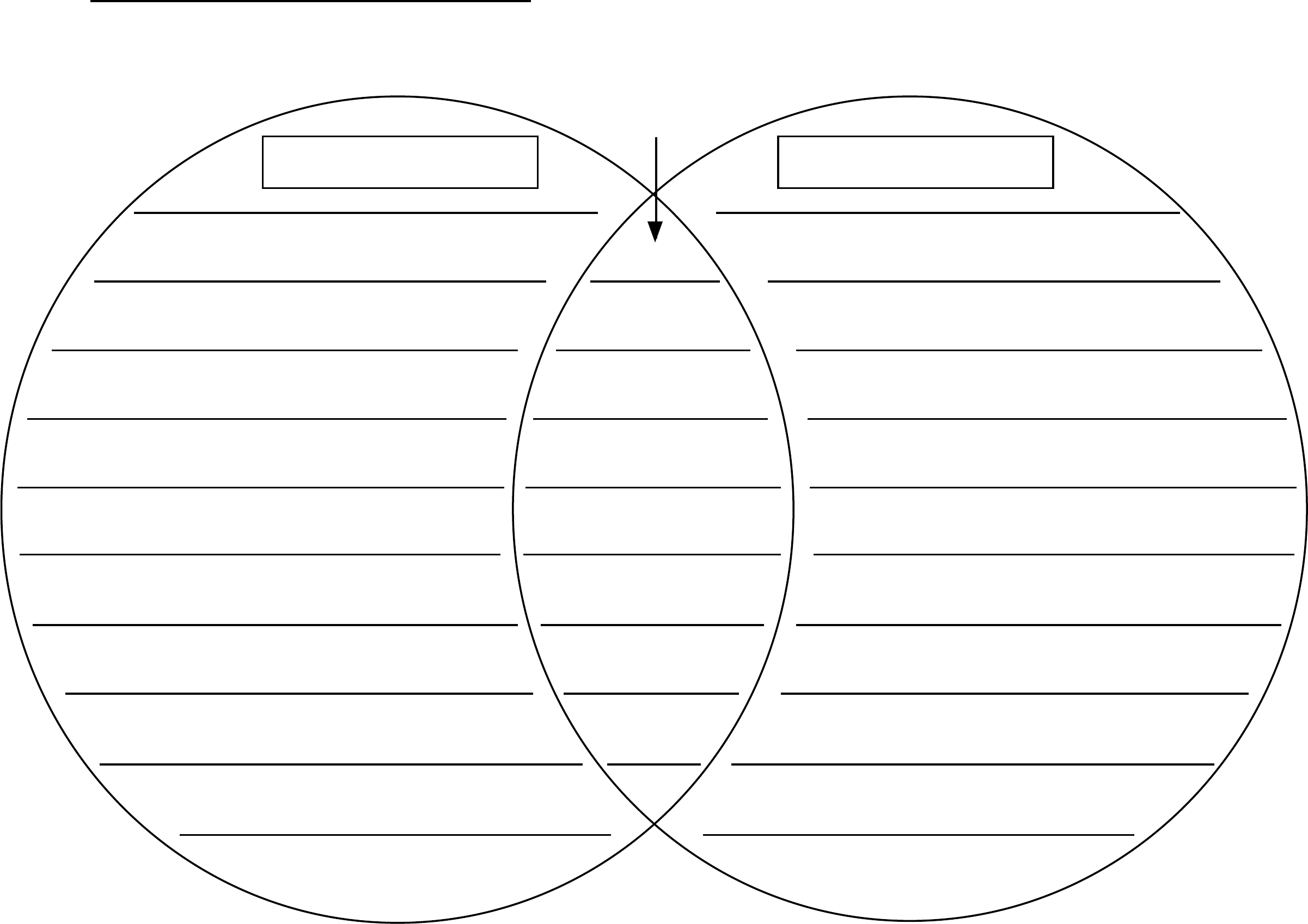 three circle venn diagram printable schedule network template character free download
