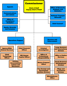 Irs organizational chart also free download rh formsbirds