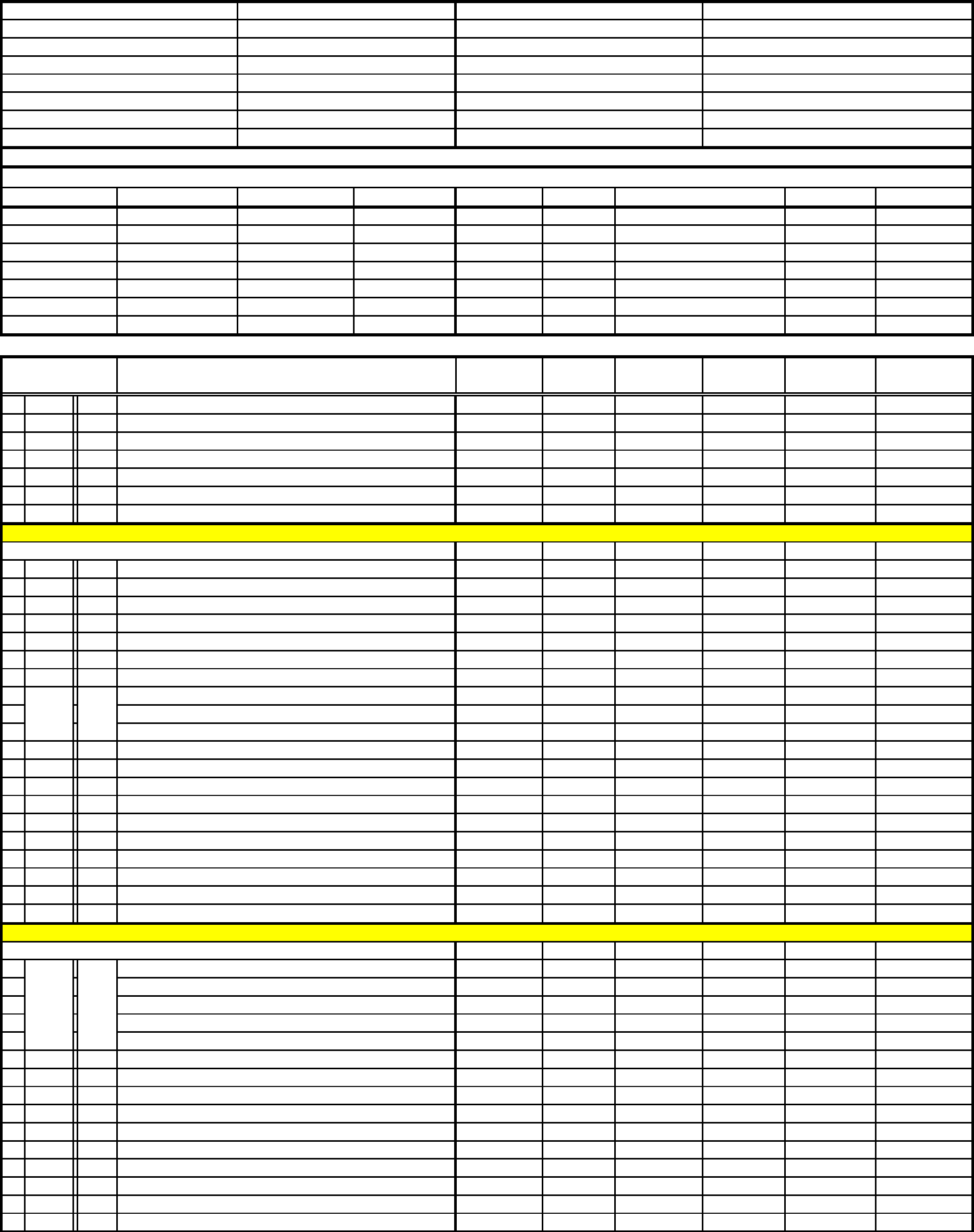 Construction Budget Template Sample Free Download