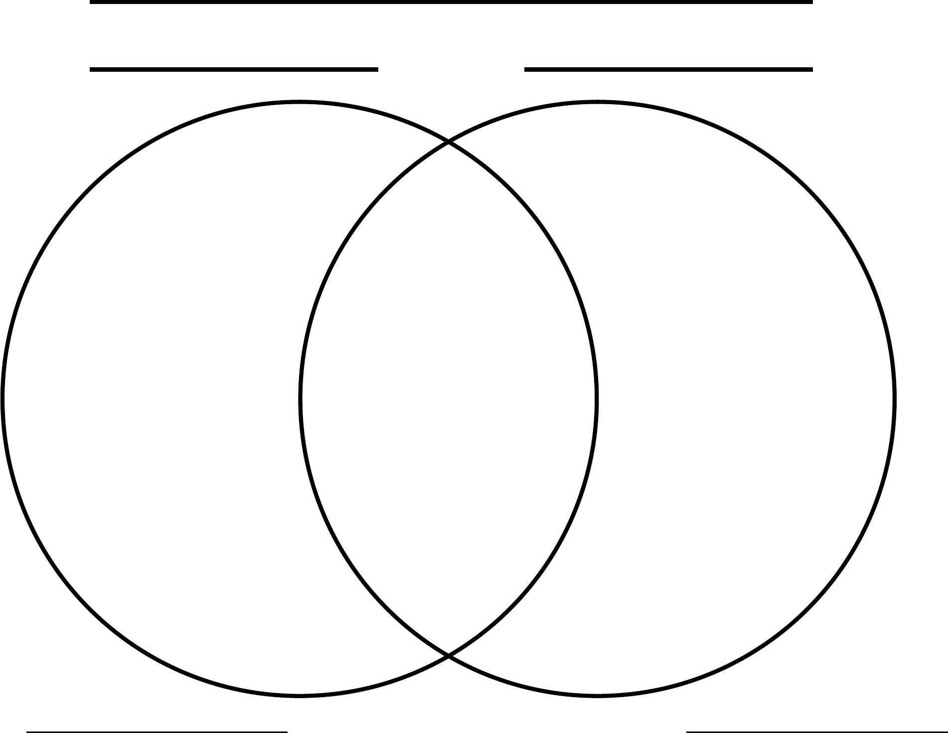 three circle venn diagram printable chevrolet impala wiring 2 template free download