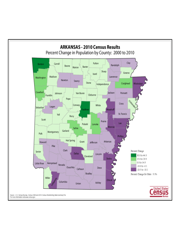 Arkansas Map Template 8 Free Templates in PDF Word