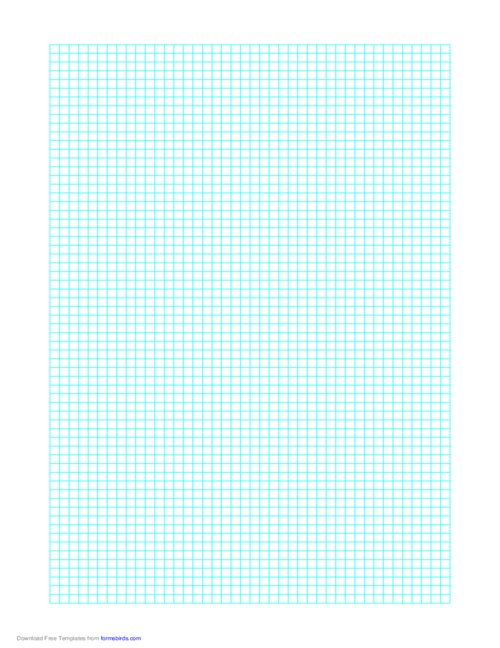 1 Line Every 4 Mm Graph Paper On Letter Sized Paper Free Download