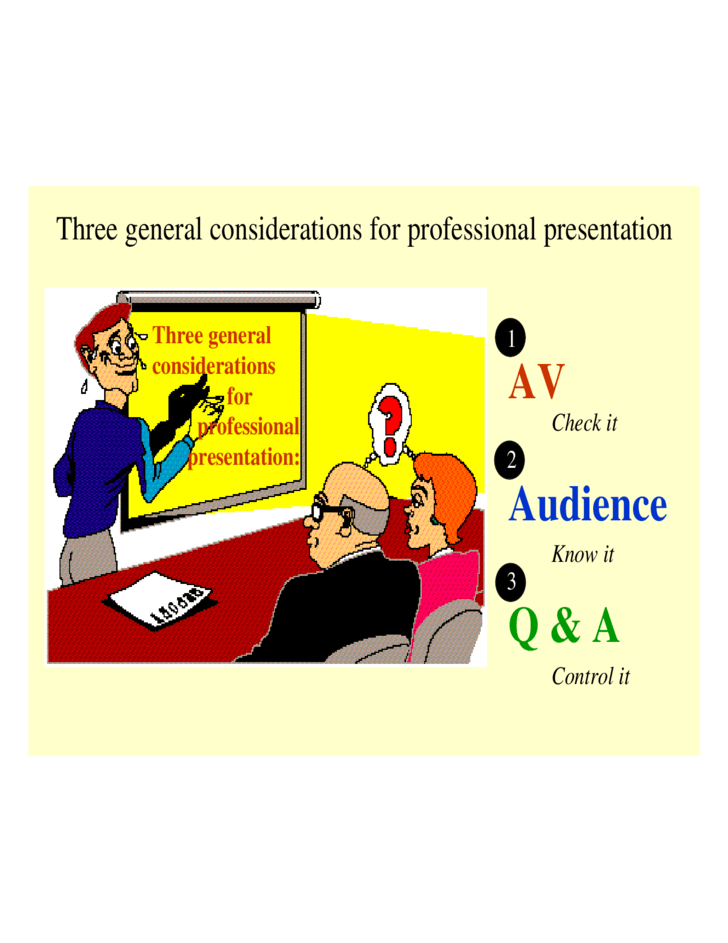 Effective Communication PPT Free Download
